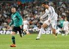Liga Mistrzów. Dwa gole w minutę, Real w ćwierćfinale, Ronaldo z rekordem