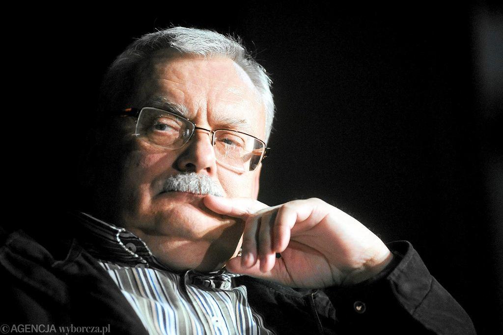 Pisarz Andrzej Sapkowski, 2009 rok