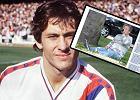 Legenda Arsenalu i reprezentacji Anglii walczy o życie. Kolejne problemy związane z alkoholem