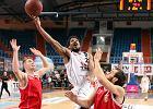 Koszykówka. Pierwsze wyjazdowe zwycięstwo Śląska od czterech miesięcy