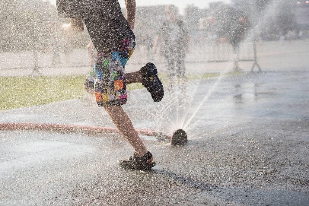 Francuscy meteorolodzy: lato będzie upalne. Możliwe rekordowo wysokie temperatury