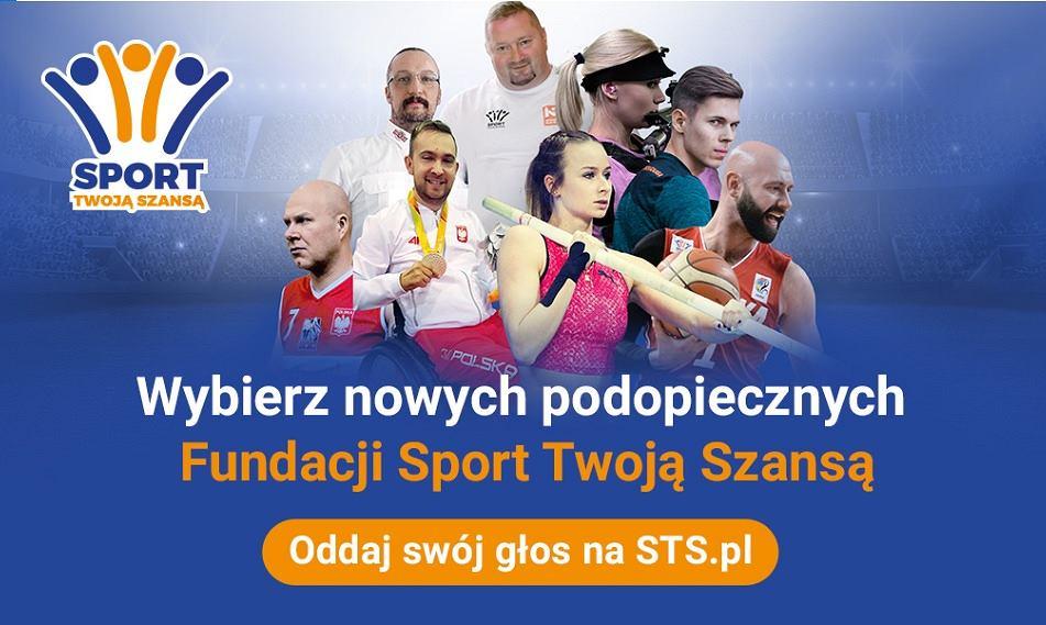 Sport Twoją Szansą