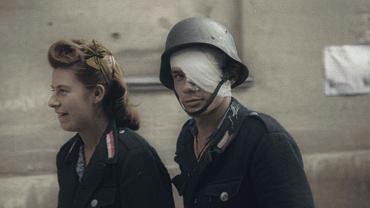 """Kadry z filmu """"Powstanie Warszawskie"""" (2014)"""