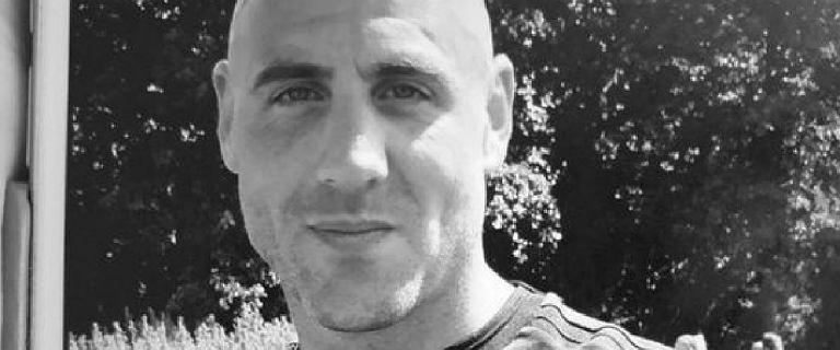 Tragiczny finał poszukiwań. Nie żyje 35-letni angielski piłkarz