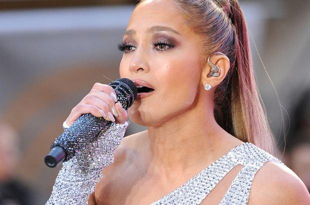 Jennifer Lopez i jej fani mieli wyjątkowego pecha. Koncert piosenkarki został niespodziewanie przerwany po tym, jak Nowy Jork nawiedziła ogromna awaria prądu.
