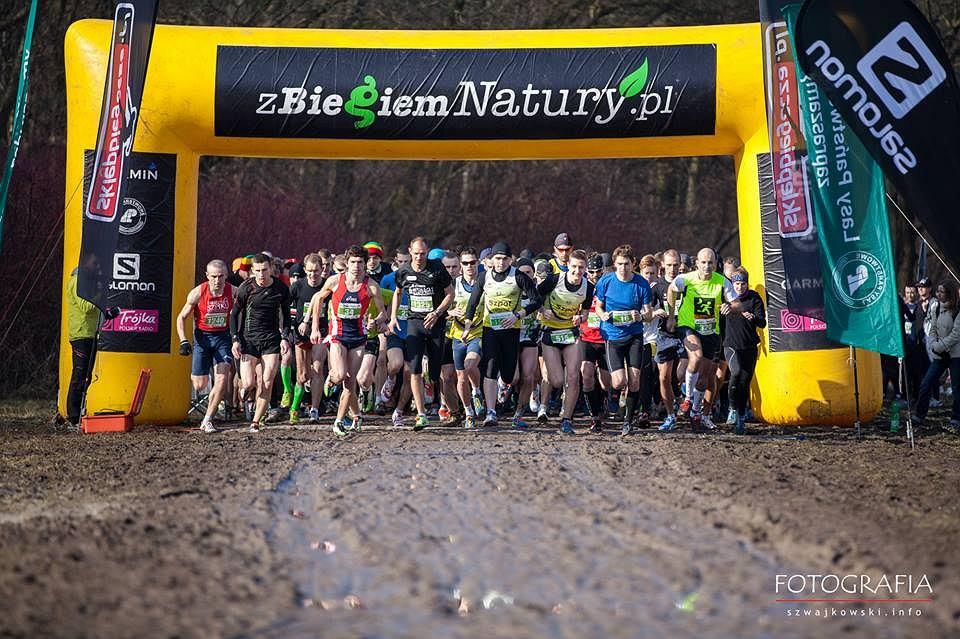 Grand Prix Poznań zBiegiemNatury
