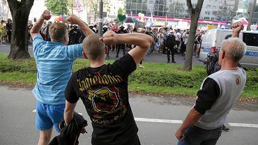 Marsz równości. Białystok, 20 lipca 2019