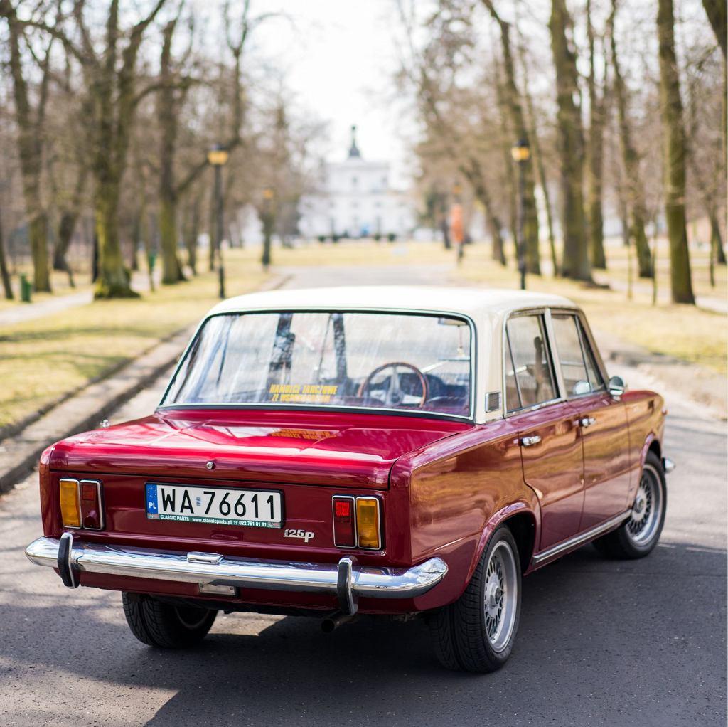 Fiat125p / materiały prasowe
