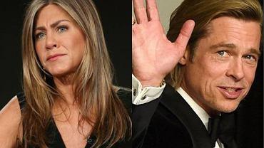 Jennifer Aniston wspomina małżeństwo z Bradem Pittem. Nie było kolorowo.