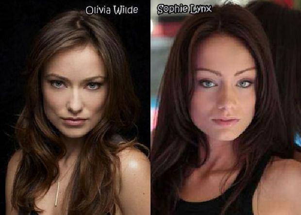 Olivia Wilde, Sophie Lynx