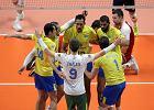Brazylia zdobyła Puchar Świata w siatkówce! Polacy powalczą o srebro