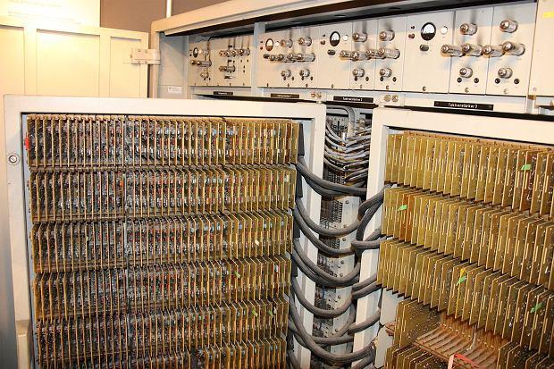 Siemens 2002. Fot. Gabriele Sowada-EMail von Gabriele Sowada