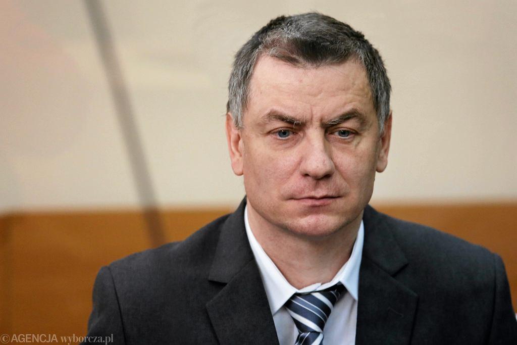 Brunon Kwiecień został znaleziony martwy w celi więziennej
