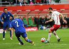 Polska - Finlandia 5:0. Filip Starzyński - takich piłkarzy potrzebuje futbol. Czy potrzebuje też kadra?