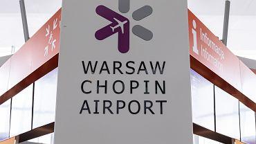 Z Lotniska Chopina w Warszawie w czerwcu odleciało 97,4 proc. mniej pasażerów niż rok wcześniej