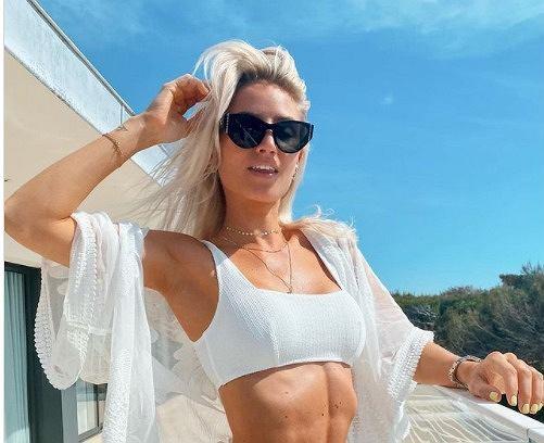 Agata Sieramska - nowa miłość Arkadiusza Milika