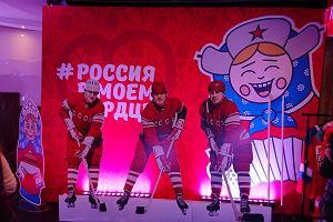 Wilkowicz z Pjongczangu. Jak reprezentacji Rosji nie ma na igrzyskach, a jest
