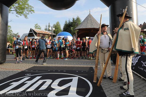 Zdjęcie numer 59 w galerii - Tatra SkyMarathon i Tatra Trail - święto górskich biegaczy w Kościelisku