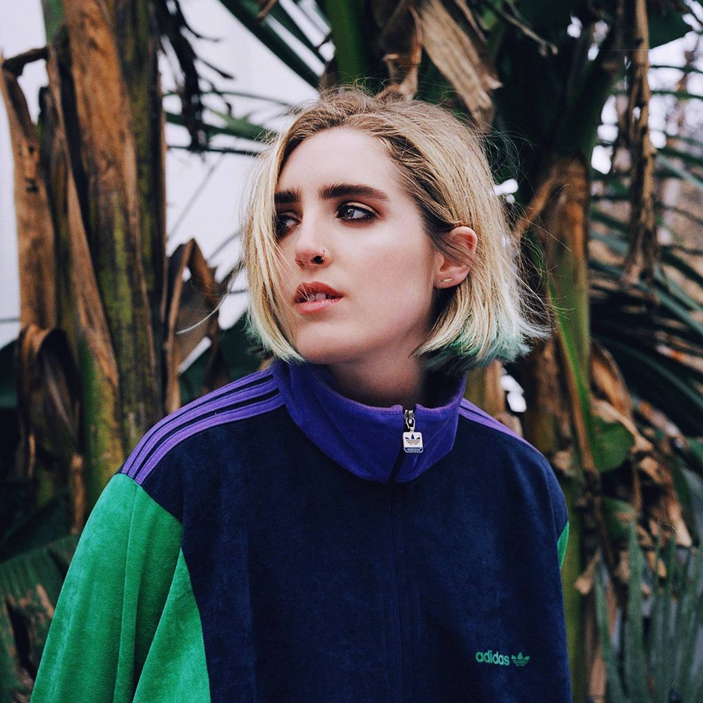 Shura / facebook/shuramusic