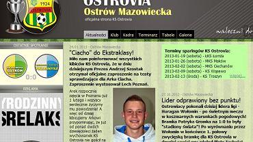 Arkadiusz Ciach przejdzie testy w Lechu Poznań