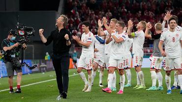 Największy wygrany fazy grupowej Euro 2020.