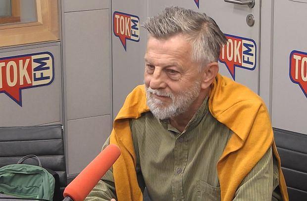 Prof. Andrzej Zybertowicz w Poranku Radia TOK FM