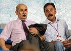 Gniew prezesa Podbeskidzia dosięgnął dziennikarza. Na stadion nie wejdzie!