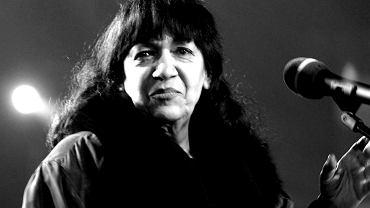 Nie żyje Ewa Demarczyk