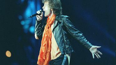 The Rolling Stones wystąpią w Polsce po raz piąty.