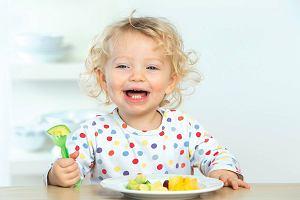 Do syta nie znaczy dużo. O jakich zasadach zdrowej diety dziecka zapominają rodzice?