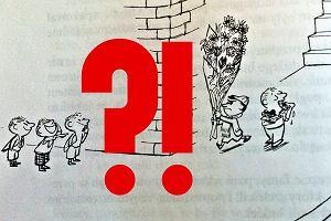Czytam kultowego Mikołajka dzieciom i mam coraz większe wątpliwości, czy aby powinnam kontynuować