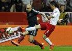 Niedawno grał w reprezentacji Polski, był gwiazdą Śląska: Teraz broni się przed degradacją do III ligi