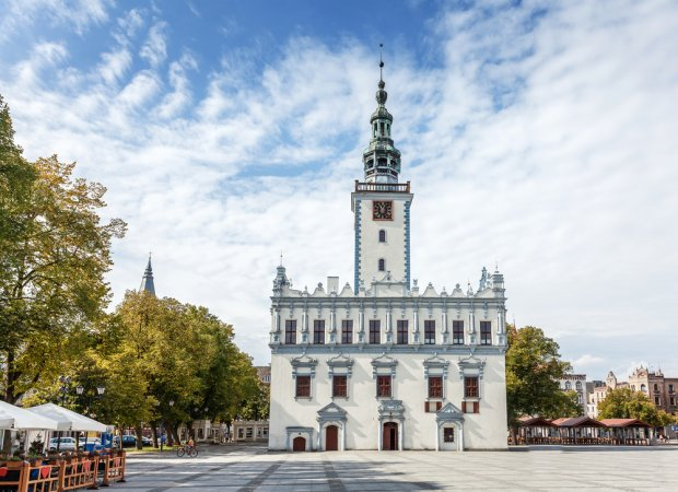 Chełmno - rynek