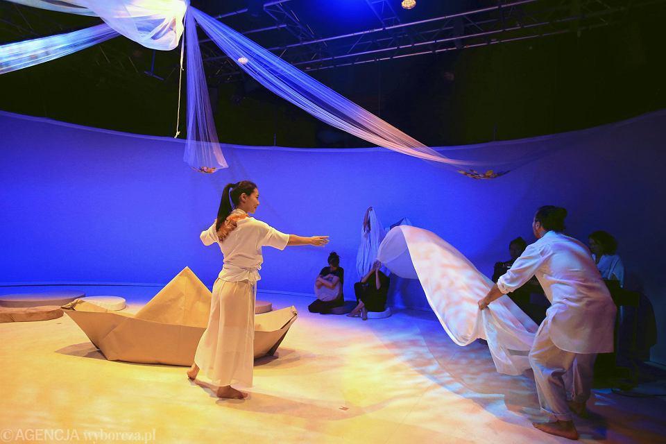 Zdjęcie numer 4 w galerii - Opowiedzą najmłodszym o bliskości odmiennych kultur. Premiera w Teatrze Polskim