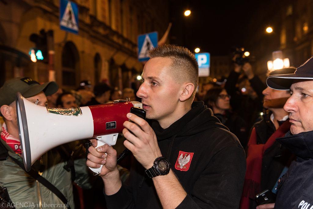 Marsz Polski Niepodległej we Wrocławiu