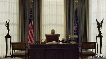 House of Cards 6 | The Final Season | Netflix