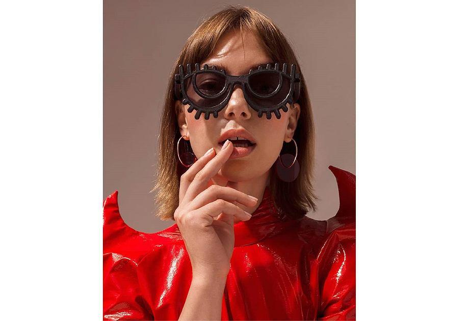 RAD to jedna z marek, która zaprezentowała się podczas drugiej edycji KTW Fashion Week