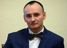 Mikołaj Pawlak wybrany na RPD. Mówił, że in vitro jest 'niegodziwe'