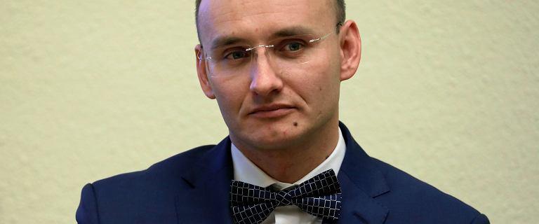 Mikołaj Pawlak wybrany na RPD. Mówił, że in vitro jest ''niegodziwe''