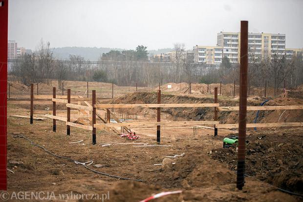 Zdjęcie numer 8 w galerii - W Fordonie już budują nowe osiedle. Zamieszka tu aż 600 rodzin