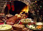 Ile kalorii zjadasz w Wigilię? Nie uwierzysz! Oto tabela kaloryczna potraw