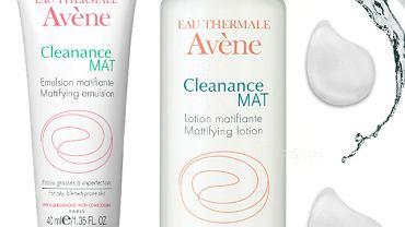 Matujące produkty CLEANANCE MAT AVENE