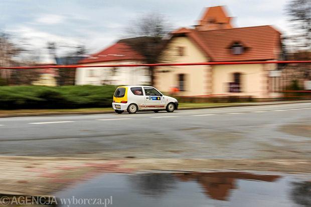 Zdjęcie numer 17 w galerii - Mikołajkowy rajd Moto - Mikołaj SuperOES przejechał ulicami Rzeszowa [ZDJĘCIA]