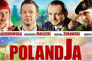 Plakat filmu 'PolandJa'