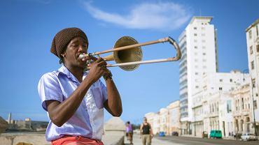 Muzyka kubańska