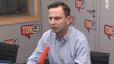 Władysław Kosiniak-Kamysz w Poranku Radia TOK FM