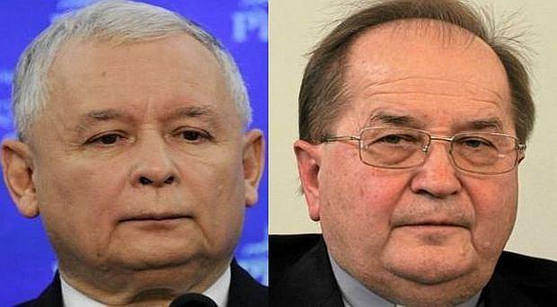 Jarosław Kaczyński chce zmarginalizować o. Tadeusza Rydzyka