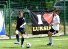 Piłkarki Czwórki będą trenować na obozie koło Dębicy. Zagrają też serię sparingów
