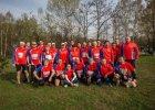 Pobiec i pomóc, czyli charytatywna akcja ATLAS Running Team podczas Biegu Piotrkowską