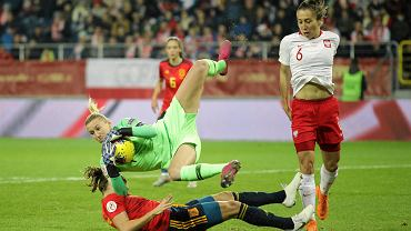 Polska - Hiszpania 0:0